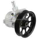Saab Steering Pump