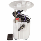Toyota Sienna Fuel Pump Assembly