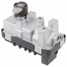Mercedes Benz Turbocharger Electronic Actuator