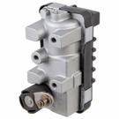 Freightliner Sprinter Van Turbocharger Electronic Actuator