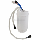 BuyAutoParts 36-01424AN Fuel Pump Assembly 2