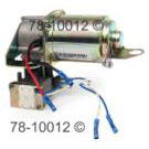 Chevrolet Suspension Compressor