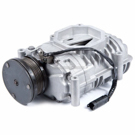 Mercedes_Benz C230 Supercharger