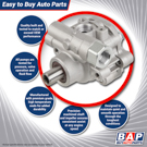 Easy to Buy Steering Pump