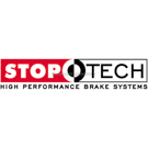StopTech 127.62073CL Brake Rotor 1