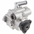 Power Steering Pump 86-01106 AN
