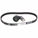 Subaru Justy Timing Belt Kit