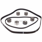 Volvo 740 Timing Belt Kit