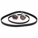 Isuzu Oasis Timing Belt Kit