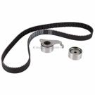 Timing Belt Kit 58-80012 TA