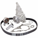 Timing Belt Kit 58-80103 TB