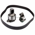 Timing Belt and Pulley Kit - 3.0L Engine with Oil Cooler Pipe