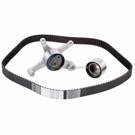 Timing Belt and Pulley Kit - 2.0L Engine with DOHC and Mechanical Timing System