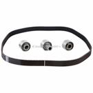 Timing Belt Kit 58-80156 TA