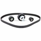 Timing Belt Kit 58-80173 TA