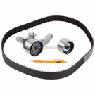 Timing Belt and Pulley Kit - 2.4L Engine with Mechanical Tensioner