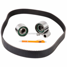 Timing Belt and Pulley Kit - 3.4L Engine