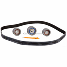 Saturn L-Series Timing Belt Kit