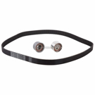 Timing Belt and Pulley Kit - All Models