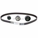Timing Belt and Pulley Kit - 2.0L Engine