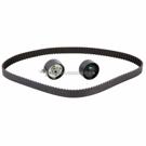 Ford Focus Timing Belt Kit