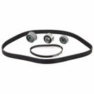 Hyundai Sonata Timing Belt Kit