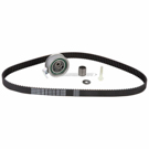 Timing Belt and Pulley Kit - ATW Engine ID with 153 Tooth Belt