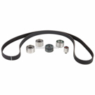 Timing Belt Kit 58-80302 TA