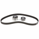 Saturn Astra Timing Belt Kit