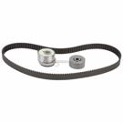 Timing Belt Kit 58-80328 TA