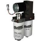 FASS Titanium Series - 24 Valve - With Original Style Pump - 220 GPH