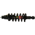BuyAutoParts 77-70664CX Shock and Strut Set 2