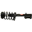 BuyAutoParts 77-69407G4 Shock and Strut Set 3