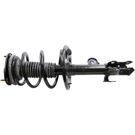 BuyAutoParts 77-69647G4 Shock and Strut Set 3