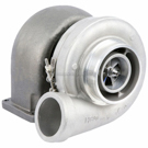 Engines With International Turbocharger Number 2585833C91