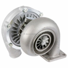 Isuzu T-Series Truck Turbocharger
