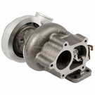 Isuzu NPR Truck Turbocharger