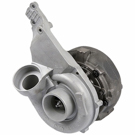 Mercedes_Benz Sprinter Van Turbocharger