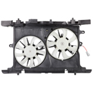 Scion xB Cooling Fan Assembly