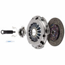 Scion Clutch Kit