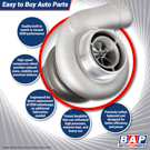 Turbocharger 40-31186 ON