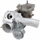BuyAutoParts 40-30667R Turbocharger 1