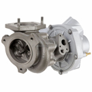 BuyAutoParts 40-30667R Turbocharger 2