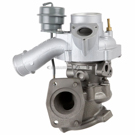 BuyAutoParts 40-30667R Turbocharger 3