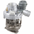 BuyAutoParts 40-30667R Turbocharger 4