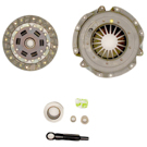 Chevrolet Chevette Clutch Kit