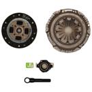 Fiat 131 Clutch Kit