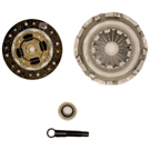 Honda Accord Clutch Kit