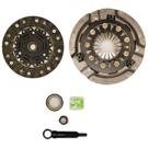 Subaru Leone Clutch Kit