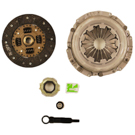 Valeo 52004803 Clutch Kit 1